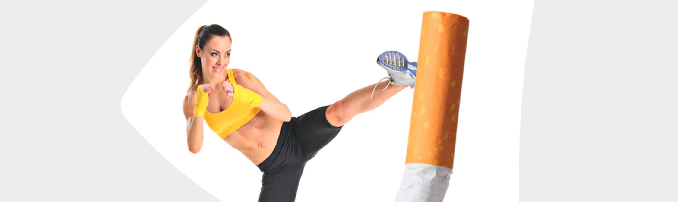 Effetti dello smettere di fumare